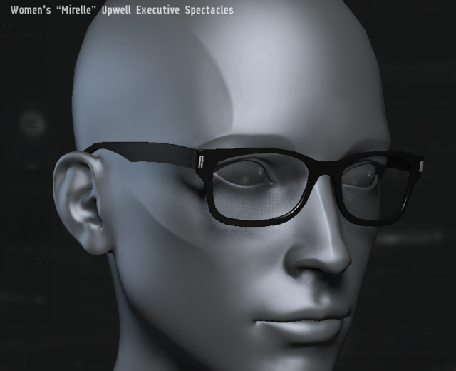 "Women's ""Mirelle"" Upwell Executive Spectacles.png"